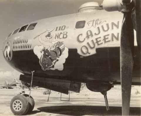 queen big boob Cajun