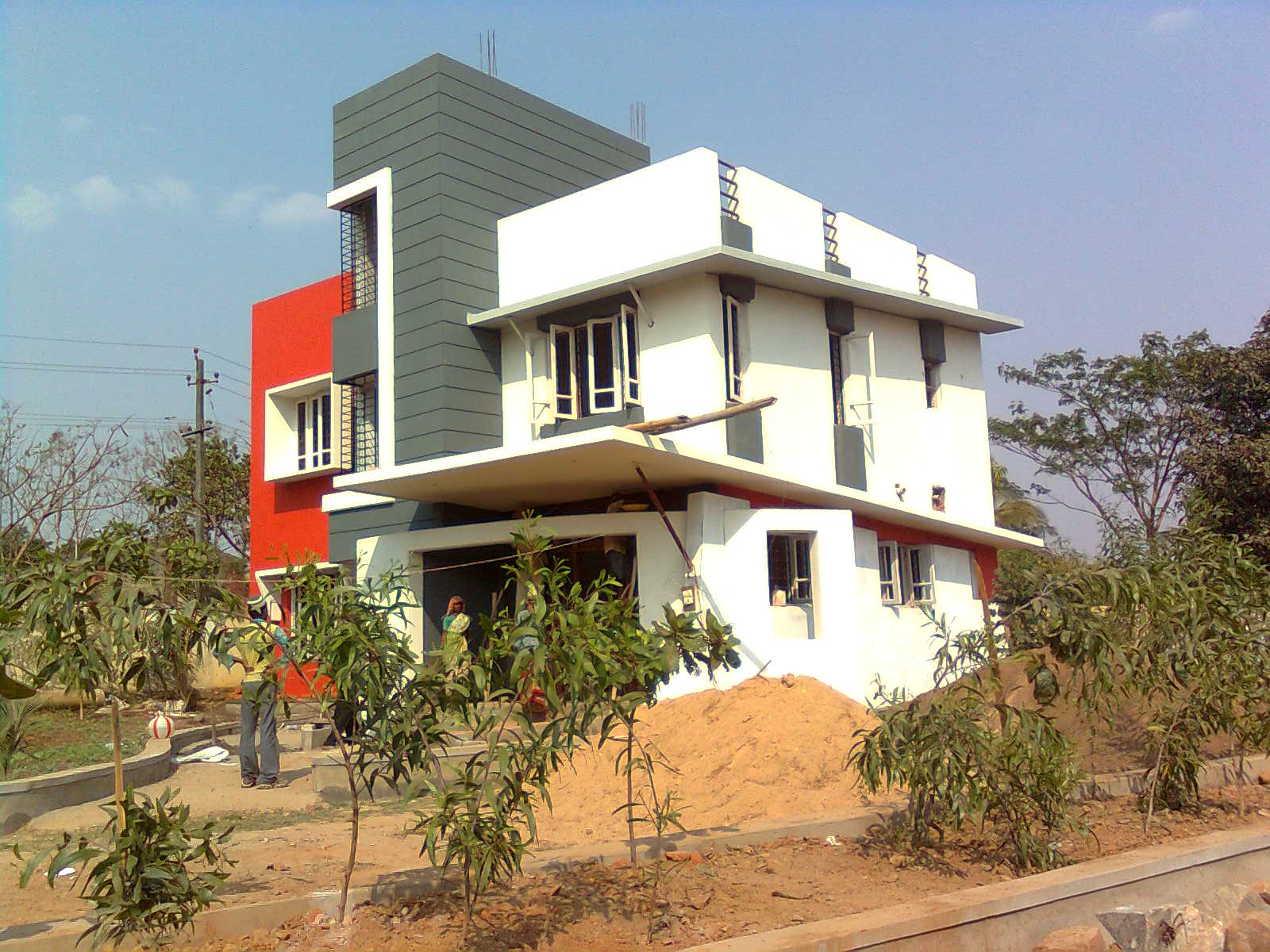 Projects architects in bangalore seekan architects bangalore for Architects in bangalore
