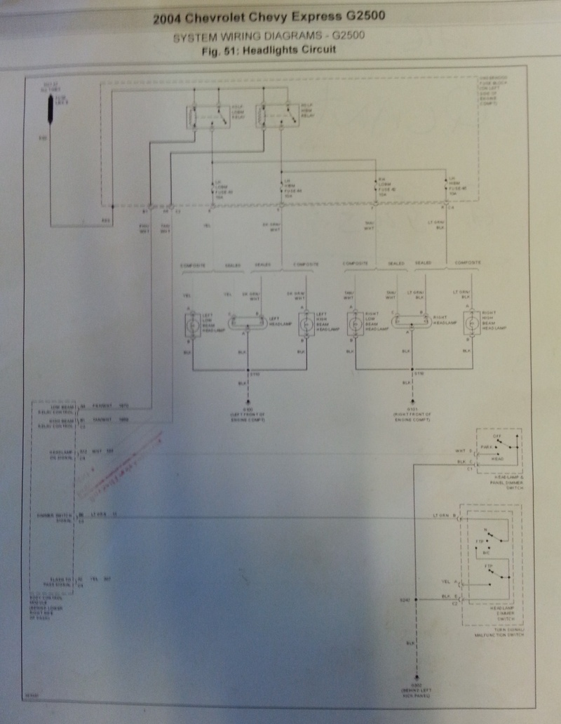 2006 Cadillac Dts Wiring Diagram Free Download Auto Electrical 1964 Starter Location Engine Image For User Manual Mercury Headlights