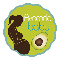 Avocado Baby Logo