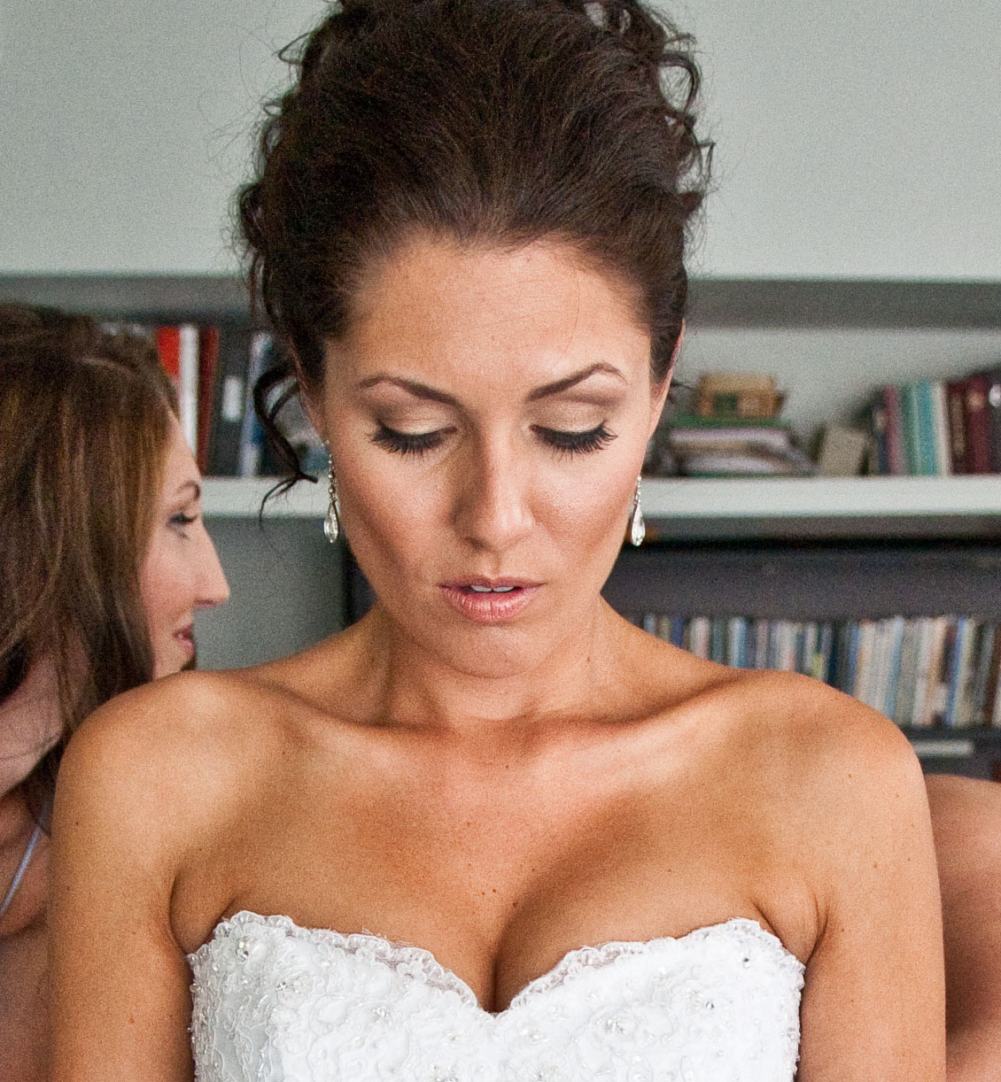 Airbrush Makeup For Wedding images