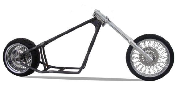construí tu propia chopper- custom (unico en t!) - Autos y Motos ...