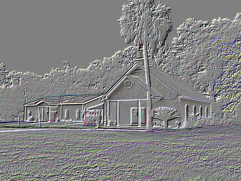 Blythe Island United Methodist Church
