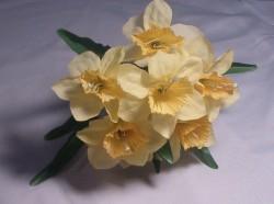 Budget Wedding Party Rental LLC Silk Flowers