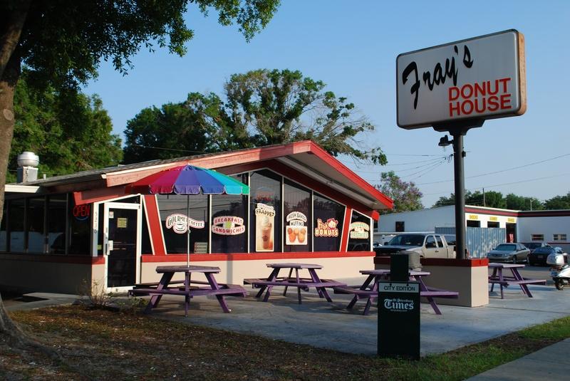 Fast Food Restaurants In Merritt Island Fl
