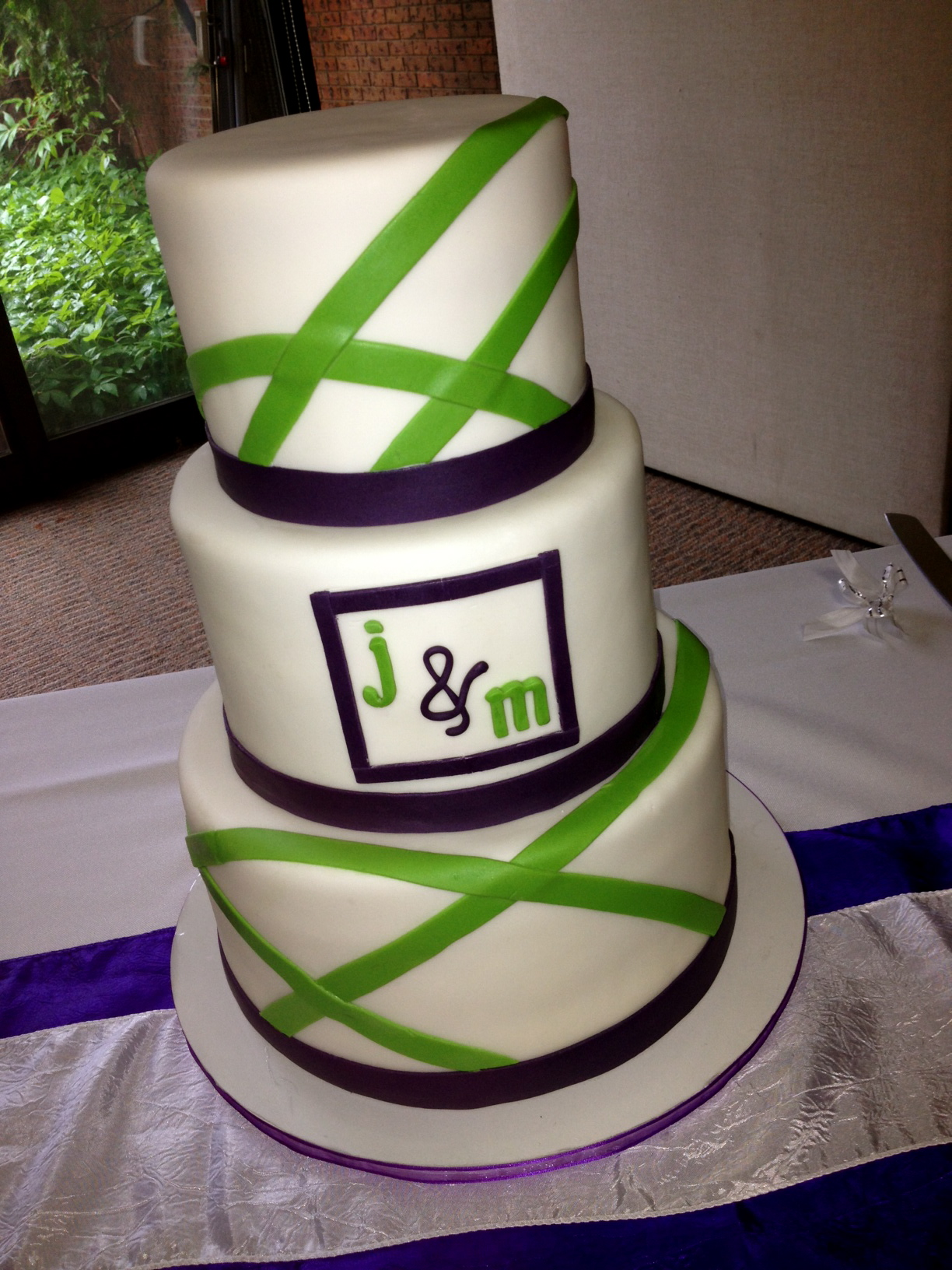 J And M Cake My Day