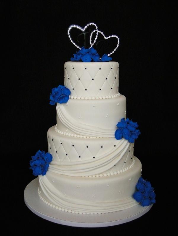 Wedding Cakes Florida