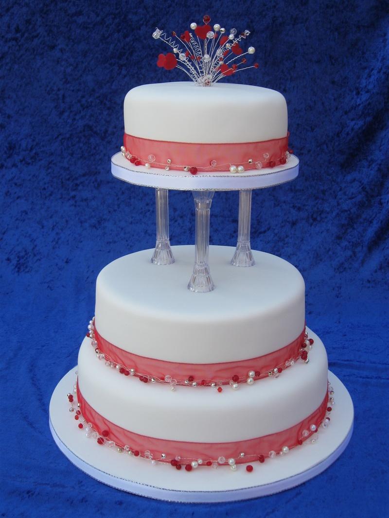 Wedding Cakes Norwich