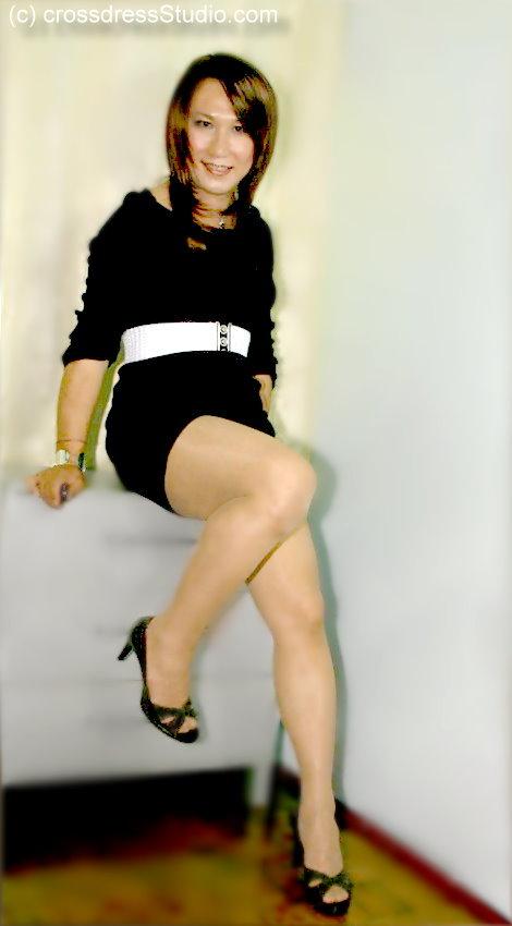 Crossdresser Makeover Makeup & Photo Studio | www.crossdressStudio.com ...