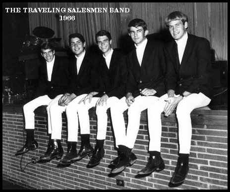 The Traveling Salesmen Band  did some shows for the Curtis Mathes Company around the mid 1960's.