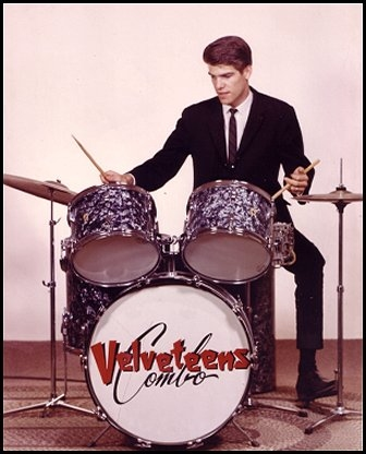 "Dan Atcheson and his band ""The Velveteen's Combo"" did a lot of the parties for the Curtis Mathes Company in the early 1960's"