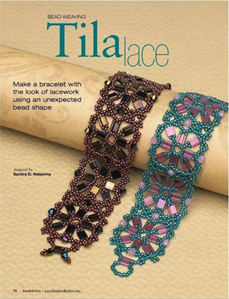 Bead & Button Magazine October 2012