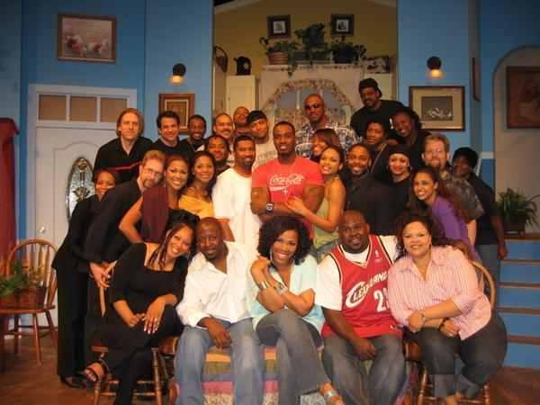 meet the browns cast 2005