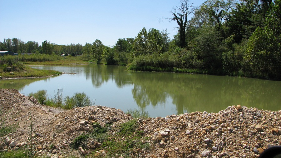 Reduced 16 acres with ponds for Building a 1 acre pond
