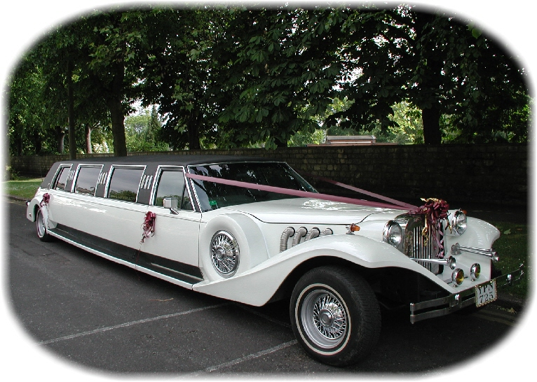 Wedding Car Hire Doncaster