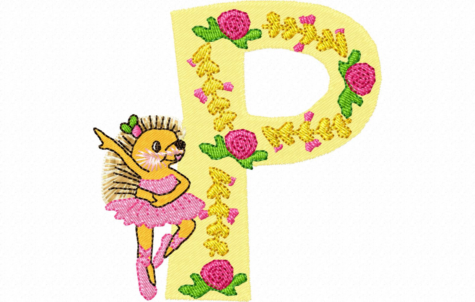 Pictures Of The Letter P Designs Kidskunst Info