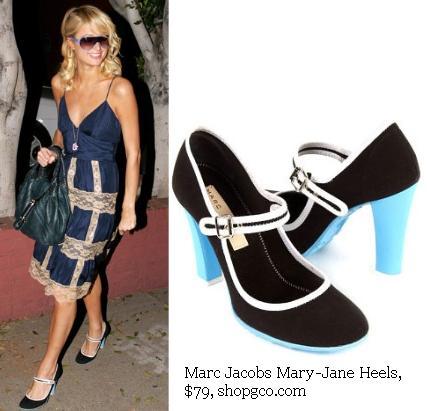 Zapatos de la celebrities Where%20paris%20shoes