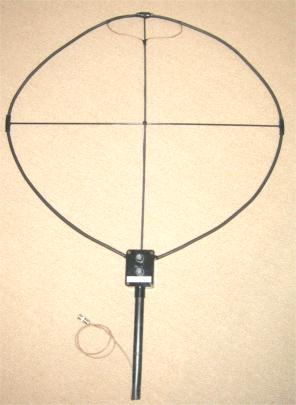 MARTIN - G8JNJ - HF Loop Antennas