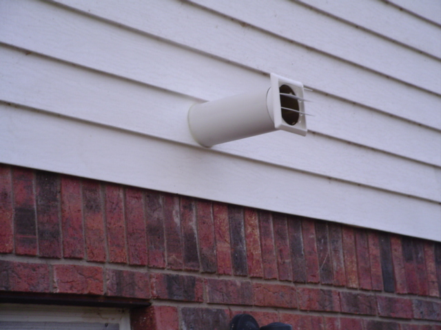 Dryer Vent Cap At Lowes Com Find Imperial 4 In Louvered Dryer Vent Cap Exterior