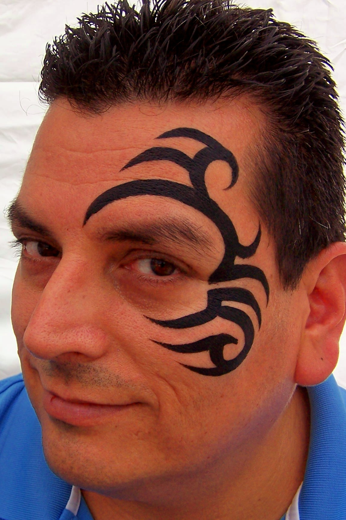 Pictures joyful faces face painting entertainment for Painting ideas for boys