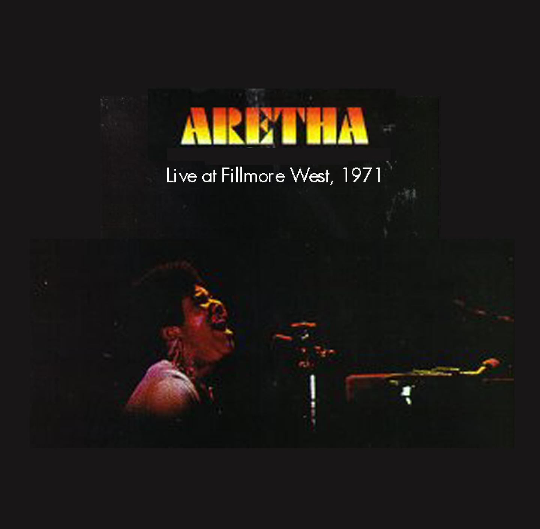 LPs EN DIRECTO indispensables ARETHA_FILLMORE_71_FRONT