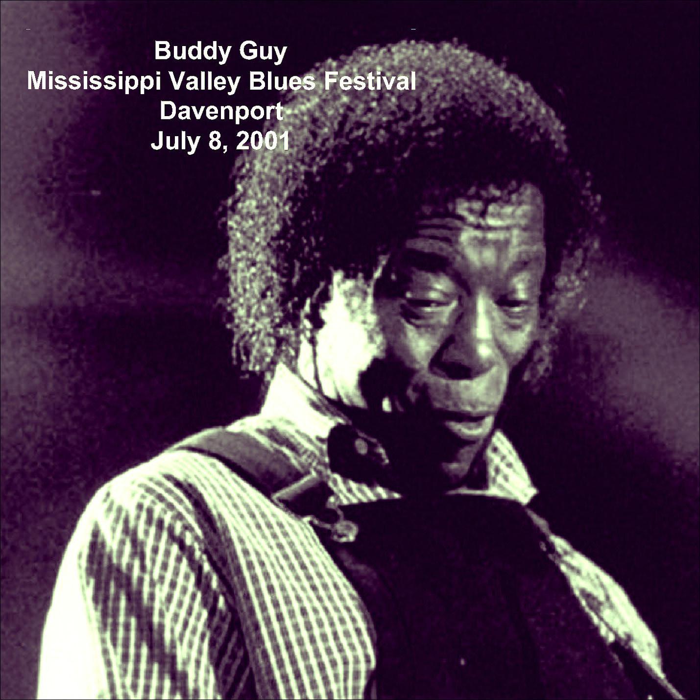 Buddy Guy - jackflash