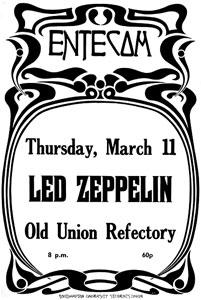 Led Zeppelin - jackflash