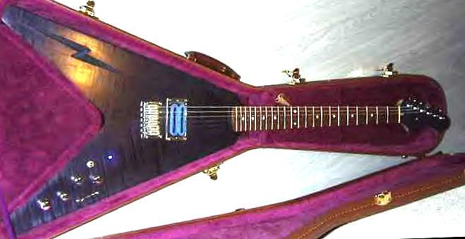TransAxe Guitars --