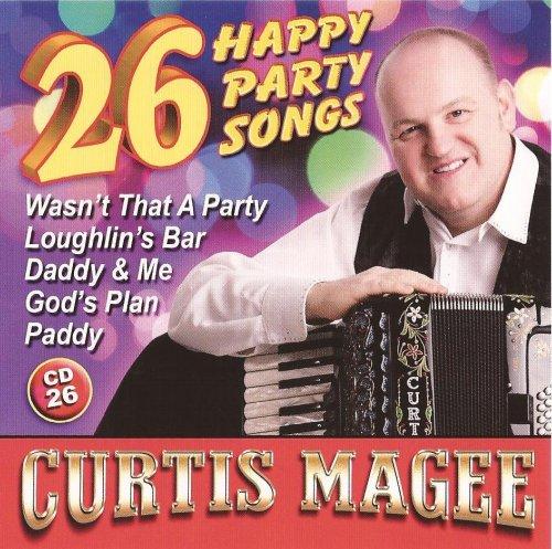 Mac Curtis The Sunshine Man / It's My Way