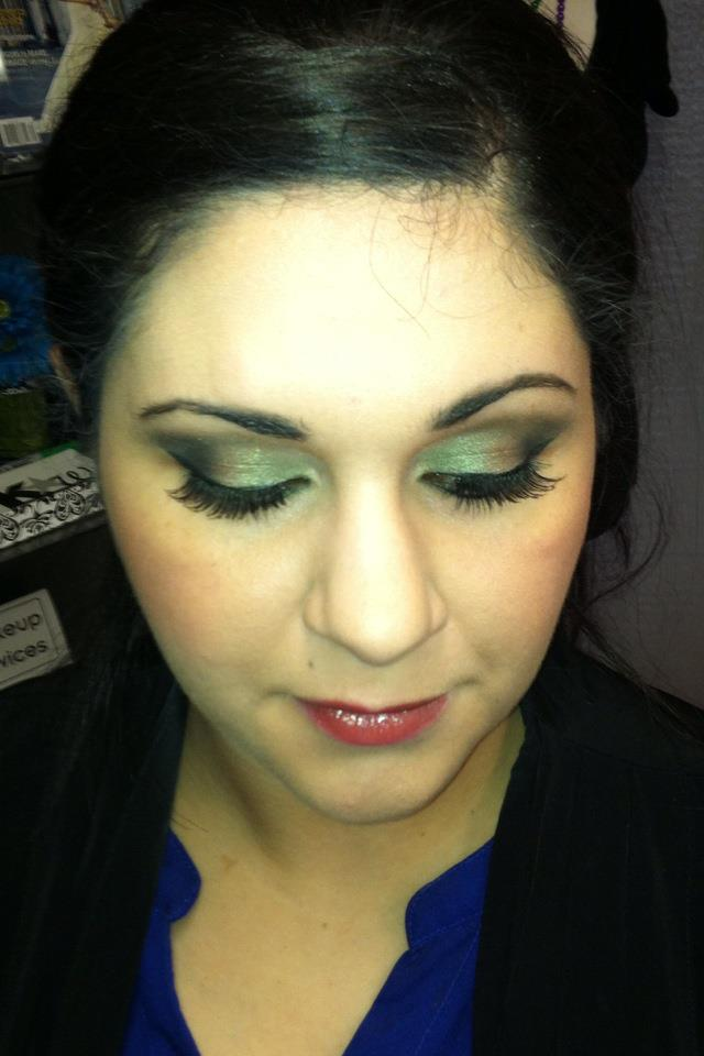 Hair/makeup - Kiss and Makeup Beauty Services