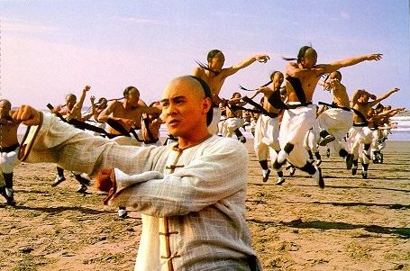in China trilogy of films concentrates on the exploits of Wong Fei Hung,
