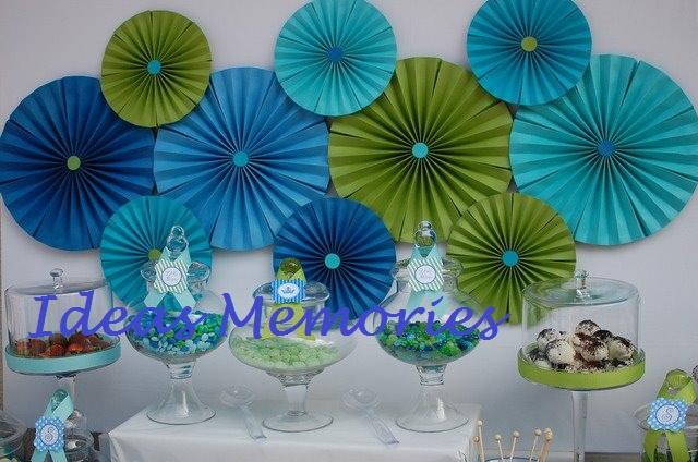 Adornos para mesa de dulces memories - Adornos de mesa ...