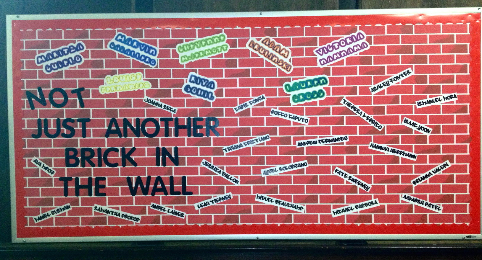 Calendar Bulletin Board Ideas Middle School : Nd marking period  miss keeler th grade