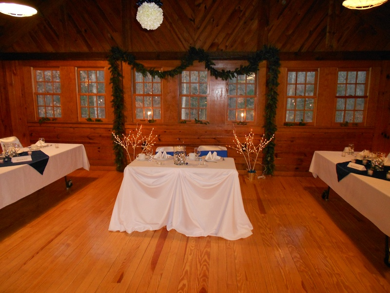 Swift Creek Dining Hall Weddings For Less