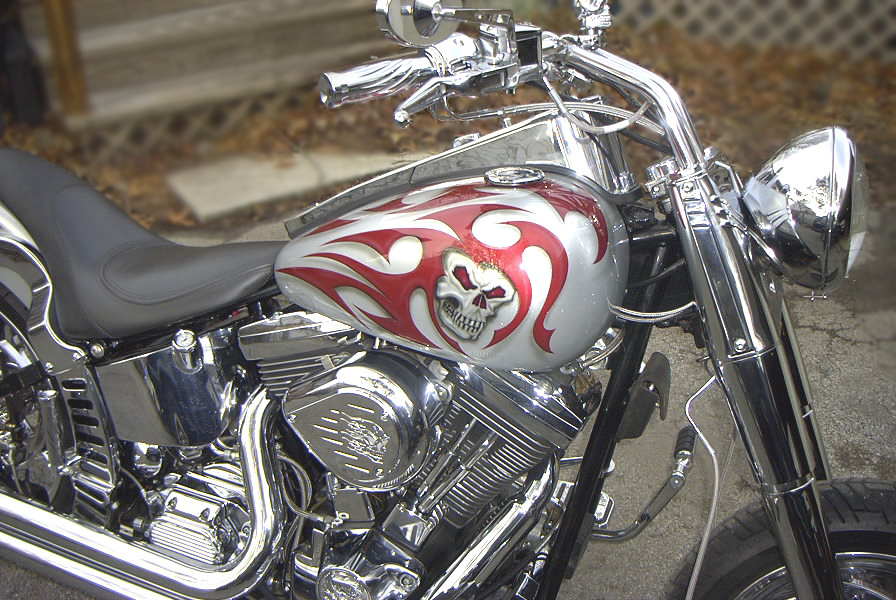 Custom Airbrush Motorcycle Graphics 896 x 600 · 457 kB · jpeg