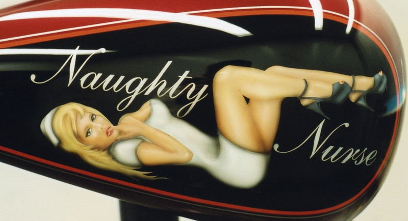 Air Brushed Pin Up Girls 800 x 434 · 116 kB · jpeg
