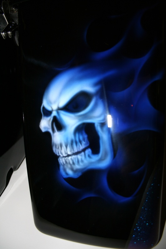 Custom Skull Motorcycle Paint Jobs 533 x 799 · 73 kB · jpeg