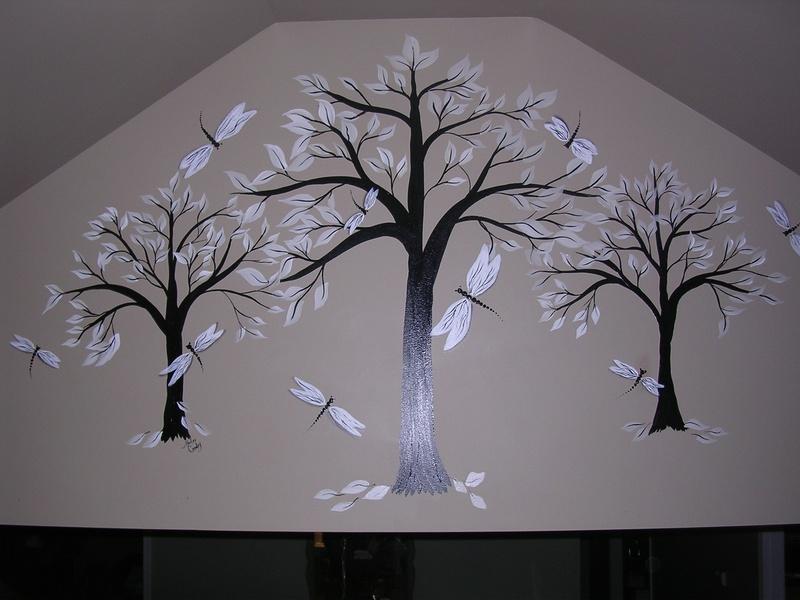 tree of life. Black Bedroom Furniture Sets. Home Design Ideas