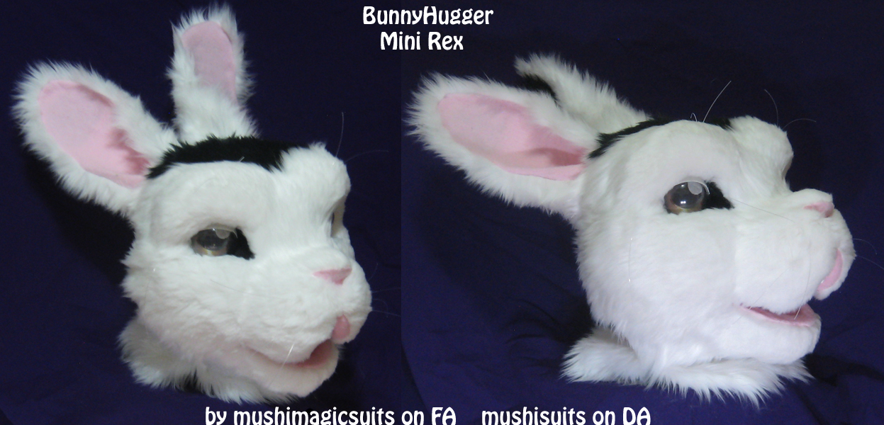 how to clean bunny tear ducts