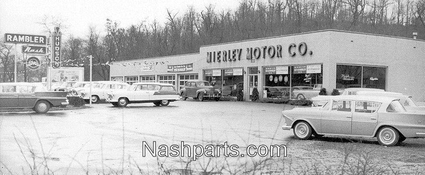 Car Dealerships In Rochester Mi