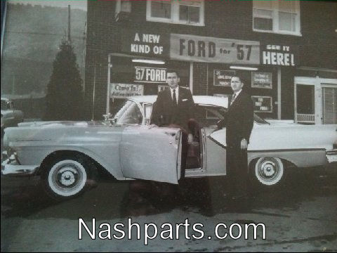 Ford Dealership Pittsburgh Pa >> Havekost Nash Dealerships PA, Cars Bath in Luxury Accessories