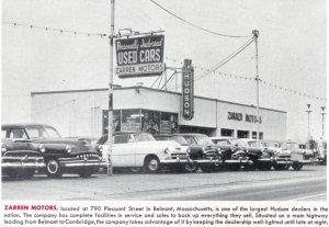 Attleboro Mass Car Dealerships