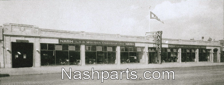 Bensonhurst Car Service >> Havekost Nash Dealerships NY