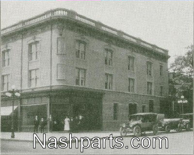 Bushwick Car Service >> Havekost Nash Dealerships NY