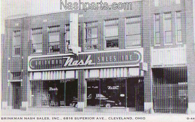 Broadway Auto Sales >> Havekost Nash Dealerships OH