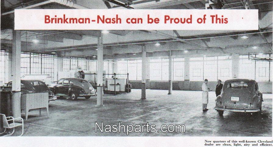 Havekost Nash Dealerships Oh