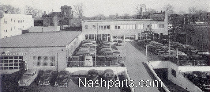 Rice Auto Sales >> Havekost Nash Dealerships C