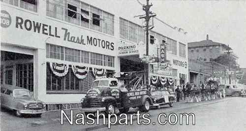 Havekost Nash Dealerships A