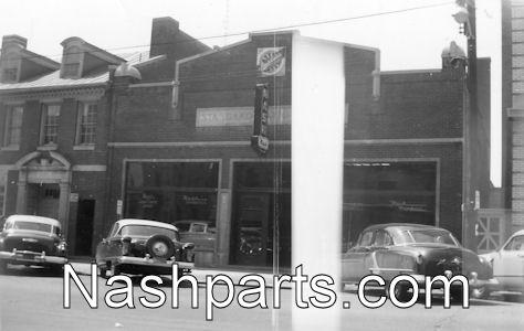 Havekost nash dealerships pa cars bath in luxury accessories for West motor company kingston