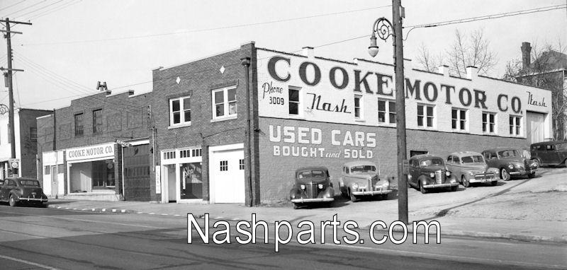 Havekost Nash Dealerships K